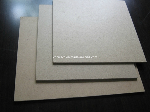China hdf high density fiberboard