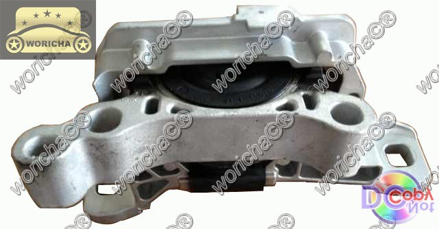 CV61-6f012-Ca Aluminum Casting Engine Mount for Ford Escape
