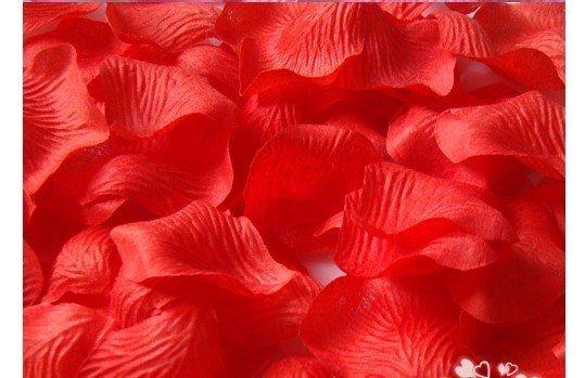 Wholesale Petals Artificial Flower for Wedding Decoration