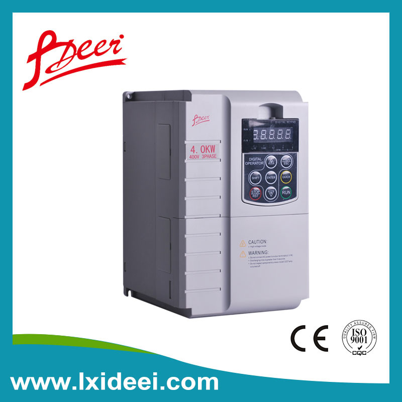 AC Motor Drive 0.75kw-450kw Frequency Inverter