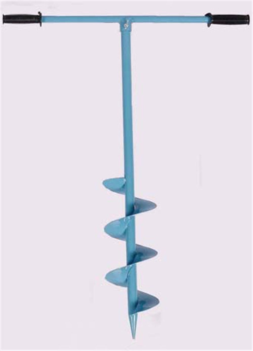140mm Hand Earth Auger for Drilling Holes