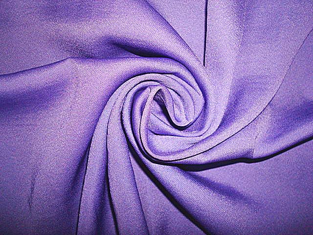 4/1 Twill Satin Chiffon Fabric