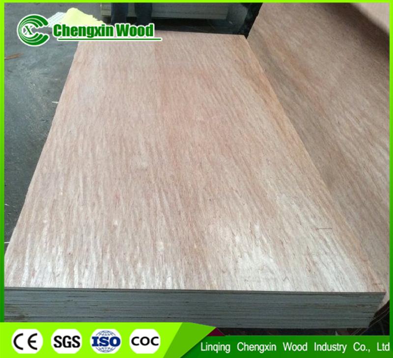 Cheap Okoume Plywood for Thailand, Korea, Malaysia, Singapore