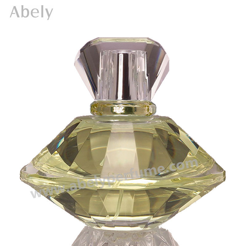 100% Natural French Fragrance for Man