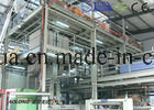 Nonwoven Fabric Machine Ssmms 3200mm