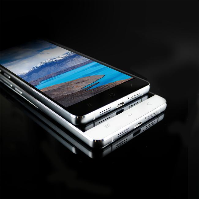 Android 6.0 4G Smartphone Lte Smart Phone Mtk6737 Quad Core 2g/16g