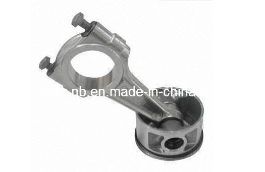 Aluminum Connecting Rod for Compressor