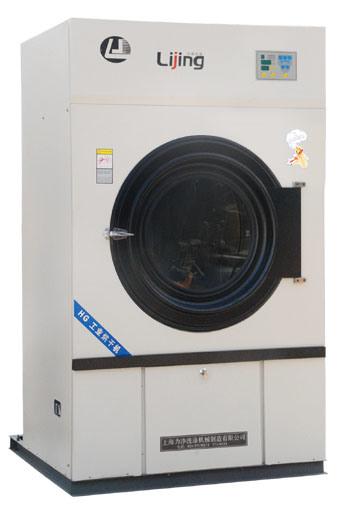 100kg Laundry Equipment Tumble Dryer (HG-100)
