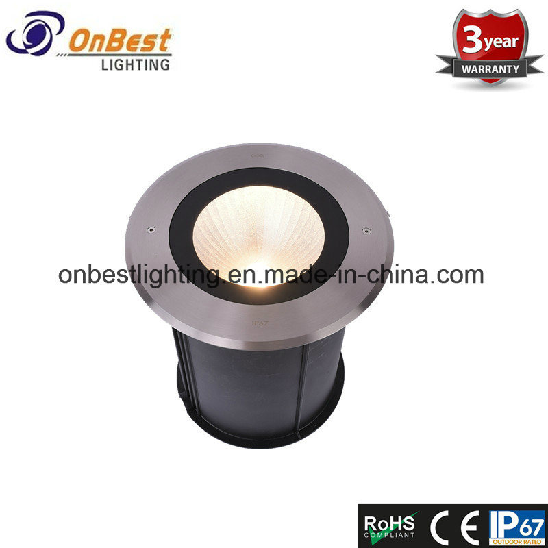 New Light 30W COB LED Underground Light in IP67