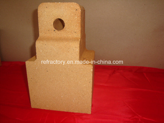 Kiln Car Brick