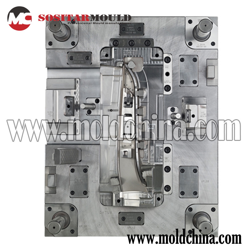 Precision Mold for Automotive Parts