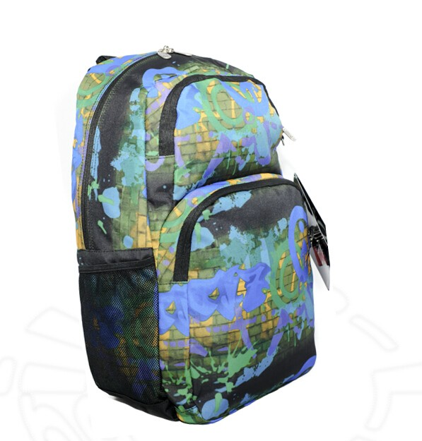 School Backpack Bag 2015