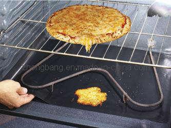 Non-Stick BBQ Cooking Mat PTFE Sheet