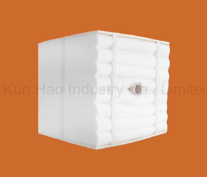 Aluminium Silicate Ceramic Fiber Moudle in Refractory