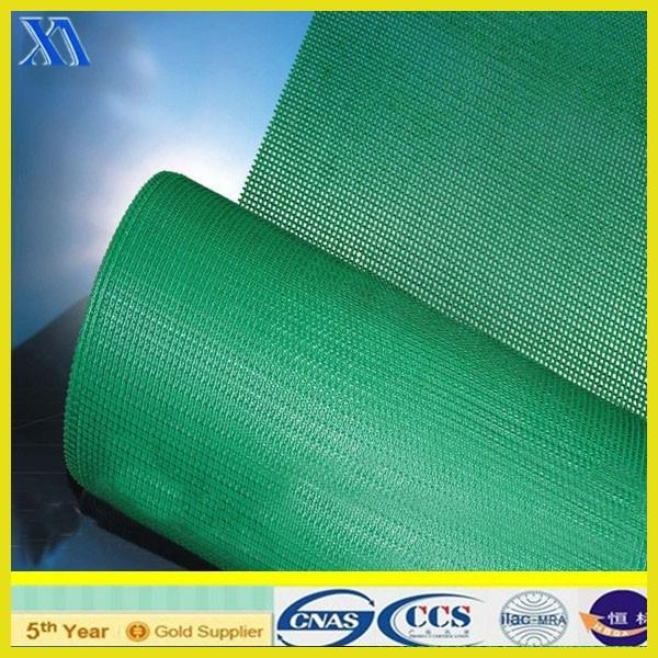Fiberglass Mesh 4X5mm, 160G/M2 Fiberglass Cloth (XA-FM007)