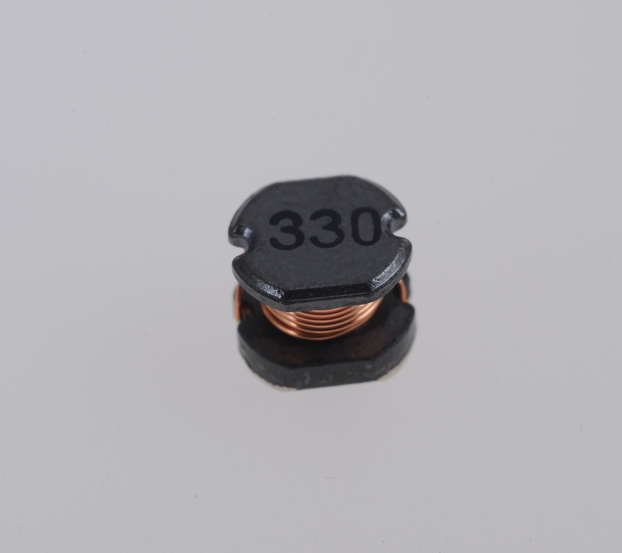 Wire Wound SMD Power Inductor