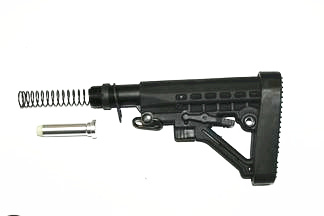 Airsoft Gun Accessory Butt Stock Butt-I -P