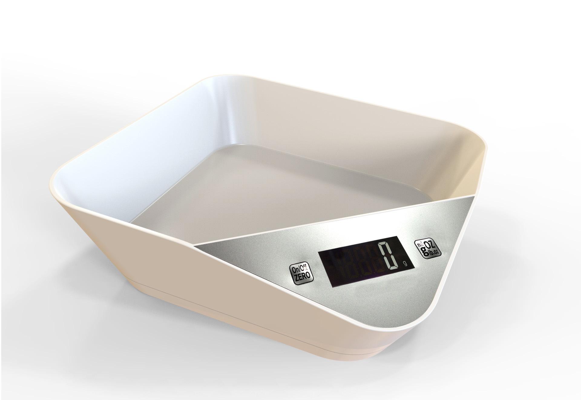 Electronic Food Digital Kitchen Scale (EK821)