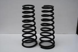 Hot Rolled Coil Spring