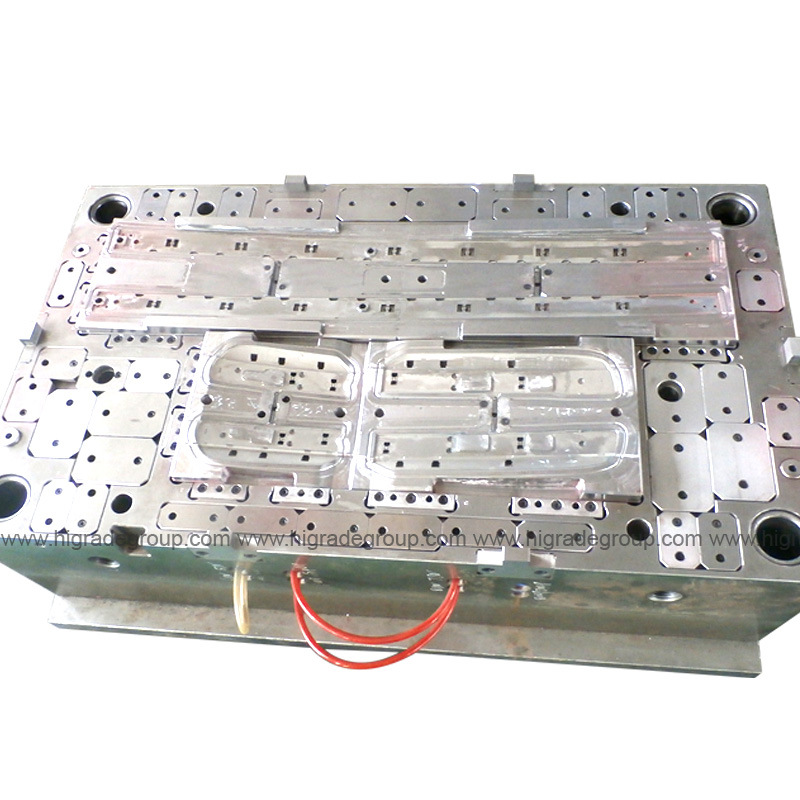 Plastic Tooling Parts