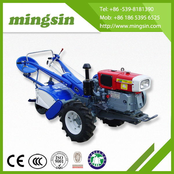 Df Type 15HP Diesel Engine Walking Tractor (power tiller) Mx-151