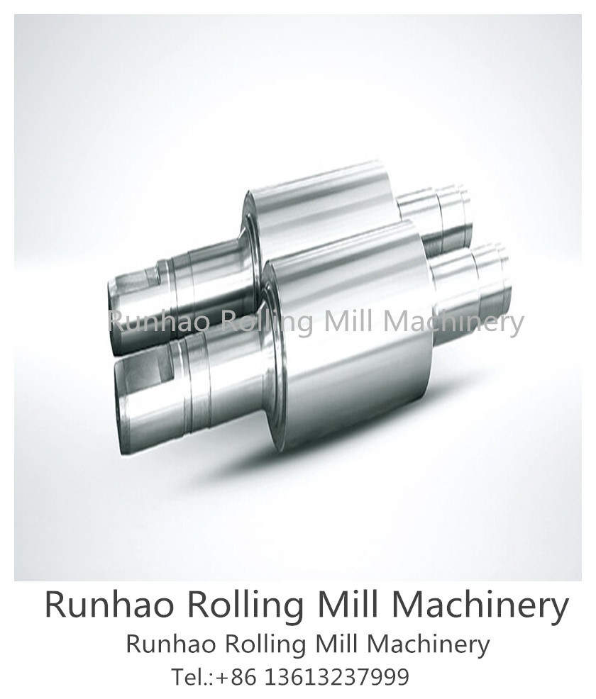 Mill Roll Hot Steel Rolling Machinery (hot rollers)
