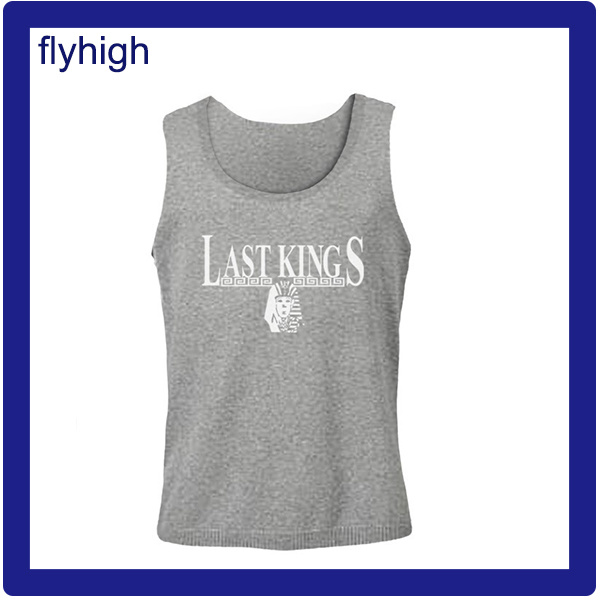 Ladies Elastic Cotton Slim Fit Tank Top