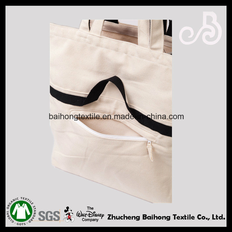 High Quality Shopping Cotton Bag