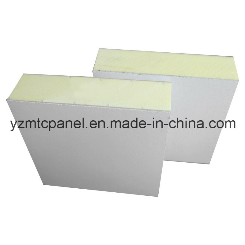 Refrigerated Truck Body with FRP Composite Panel