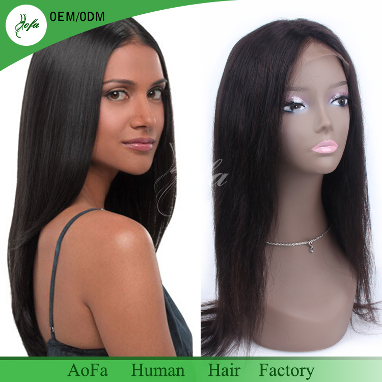 Wholesale Human Hair Products Remy Hair 100% Virgin Brazilian Hair