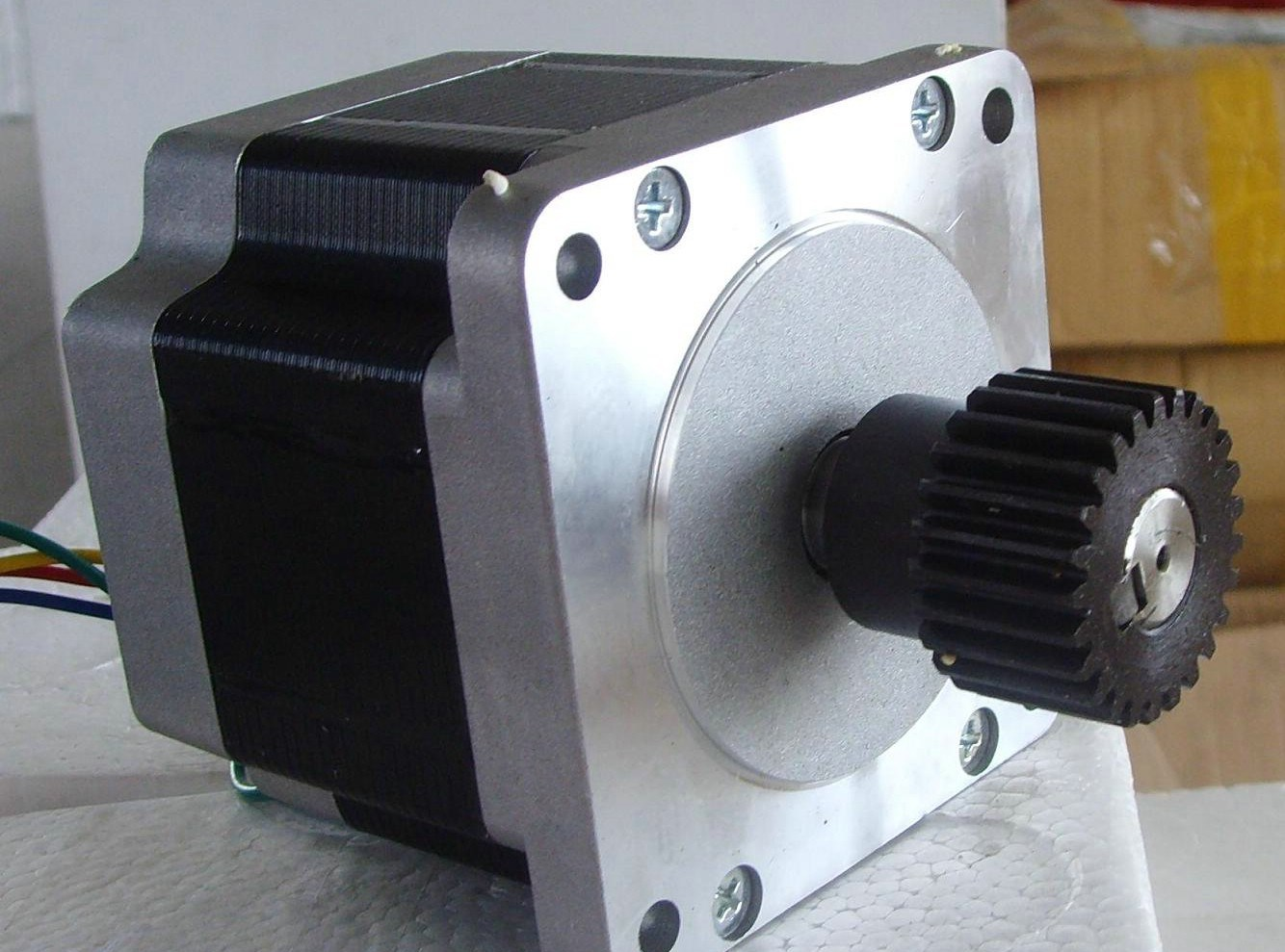 Stepper Motors From China Stepper Motor Datasheet
