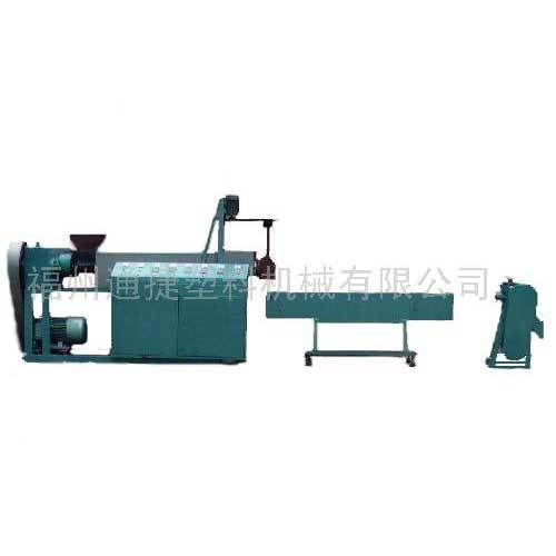 eps recycle machine