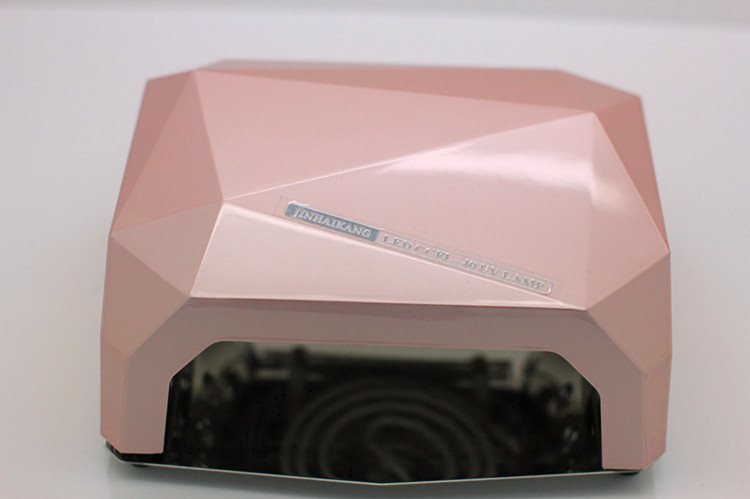 Professional Nail Art Dimond Design CCFL+LED 36W UV Gel Cure Lamp