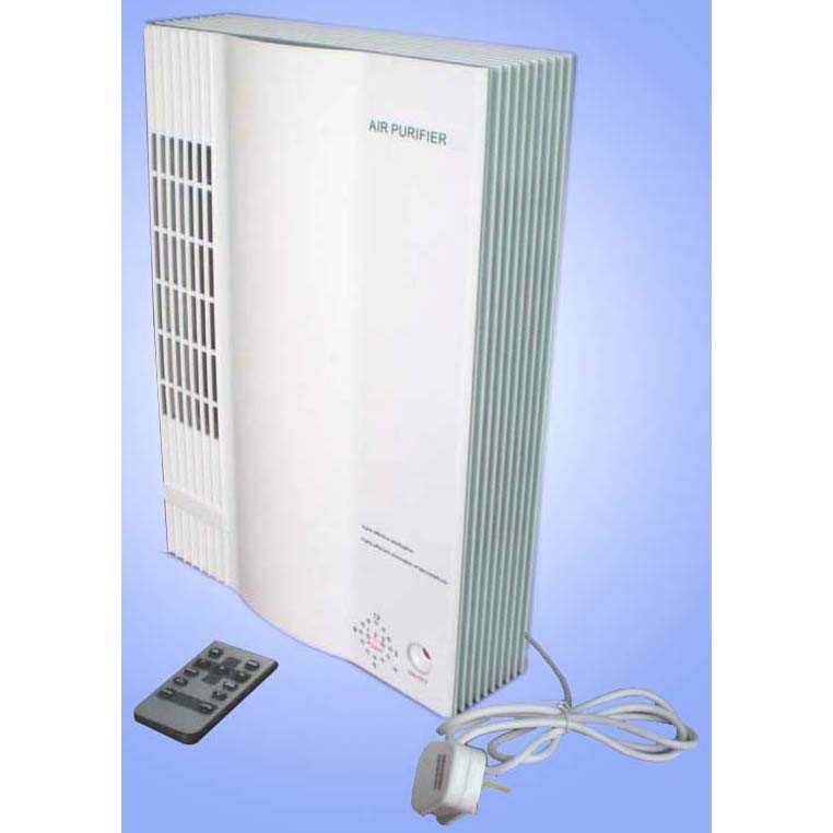 Air Cleaners, Air Purifiers, HEPA Air Cleaners And Allergy Products.