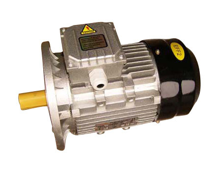 Ie2 (CE) Ms Alu Motor (MS-802-4)