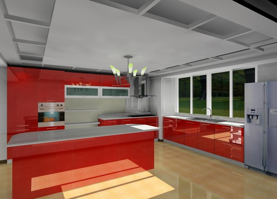 China Modern Kitchen Designs China Modern Kitchen Cabinets Wood Kitchen Cabinets