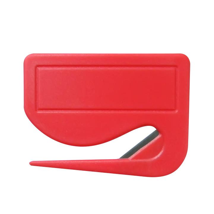Steel Blade Envelop Plastic Stationery Letter Opener