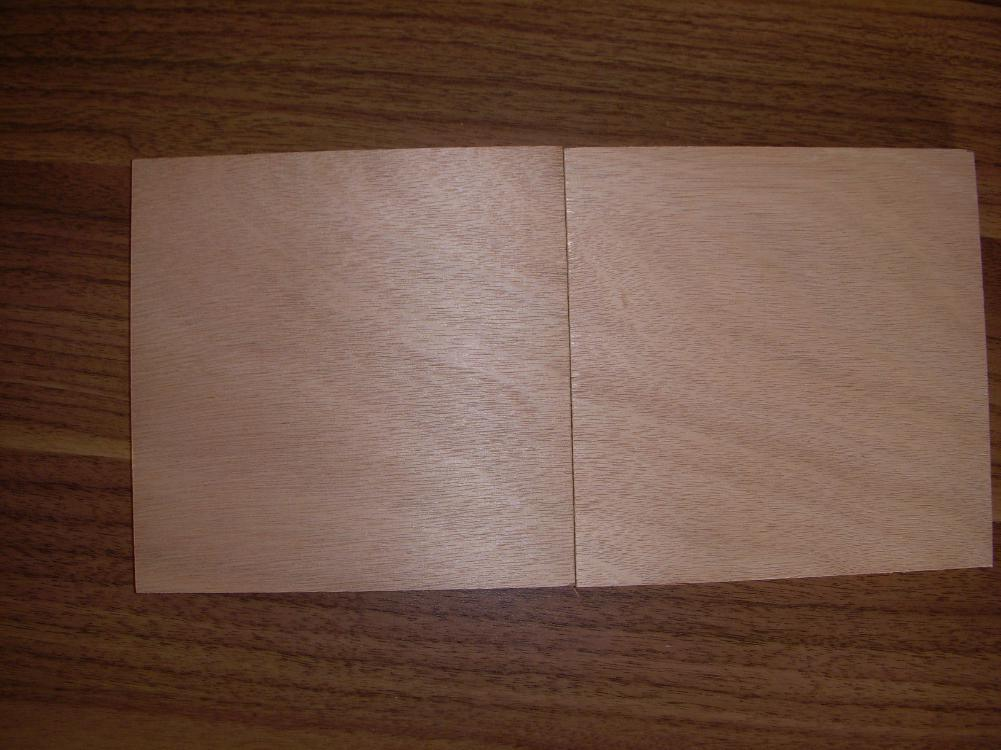 Marine Grade Plywood for Yacht, Boat, Furniture