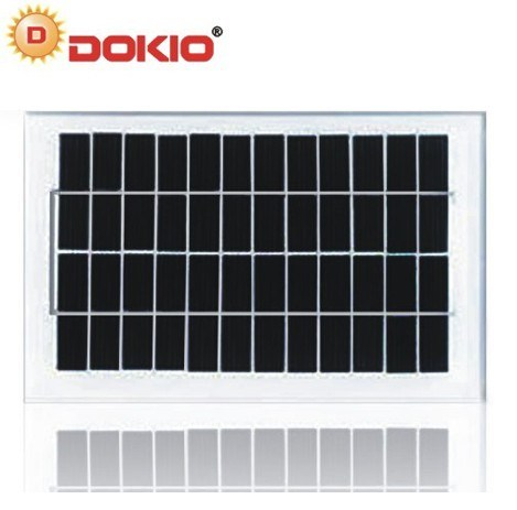 Monocrystalline Solar Module (DSP-10W)