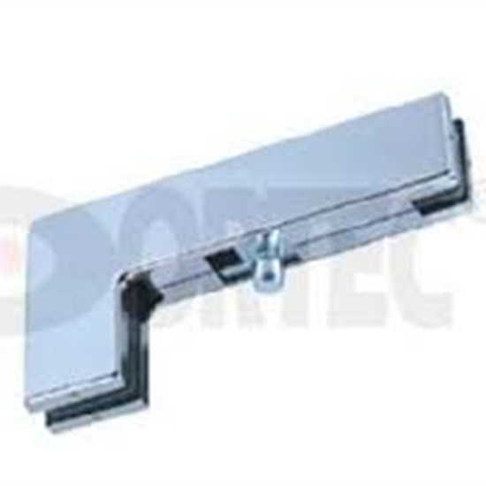 Stainless Steel Glass Door Patch Fitting (DT-7014)