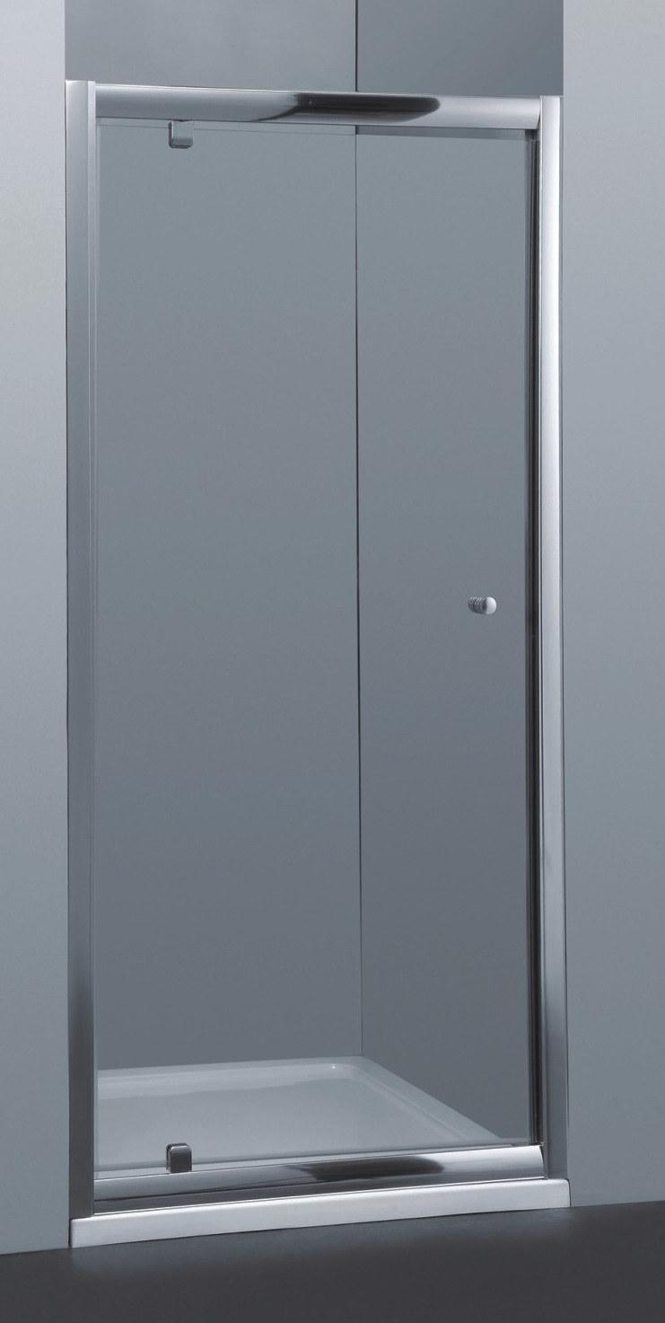 Shower Doors Pivot Merlyn 6 Series Door 760