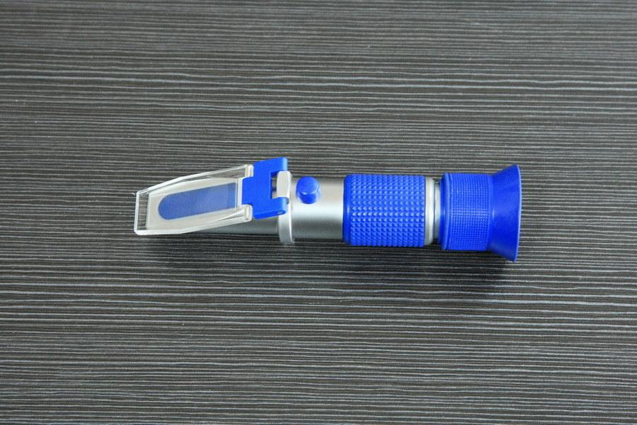 Adblue Test Meter