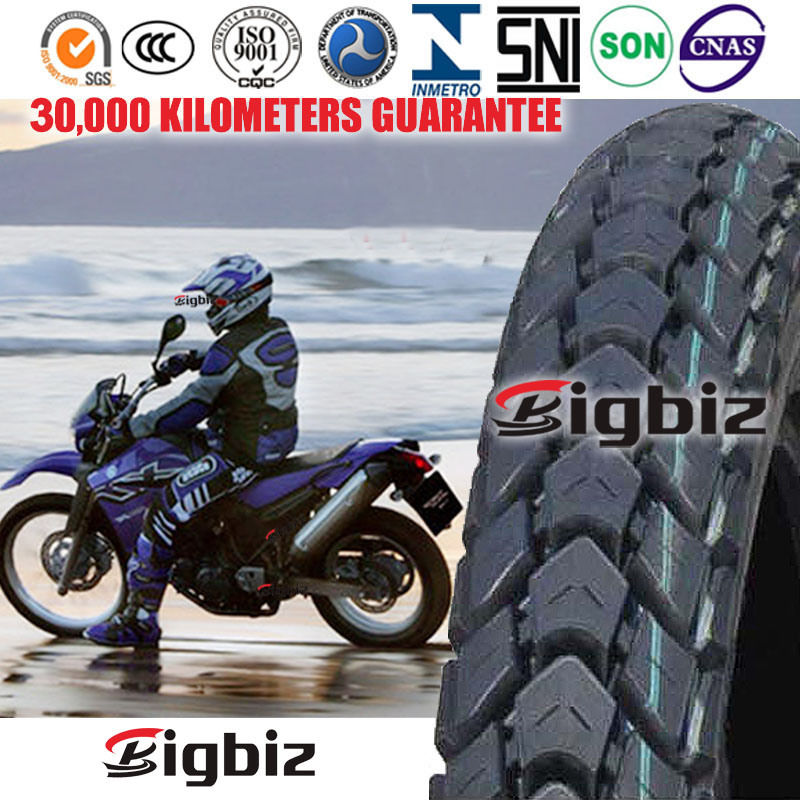 High Performance Price Ratio 3.50-18, 3.00-18 Motorcycle Tyre/Tires