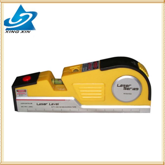 5m laser level meter