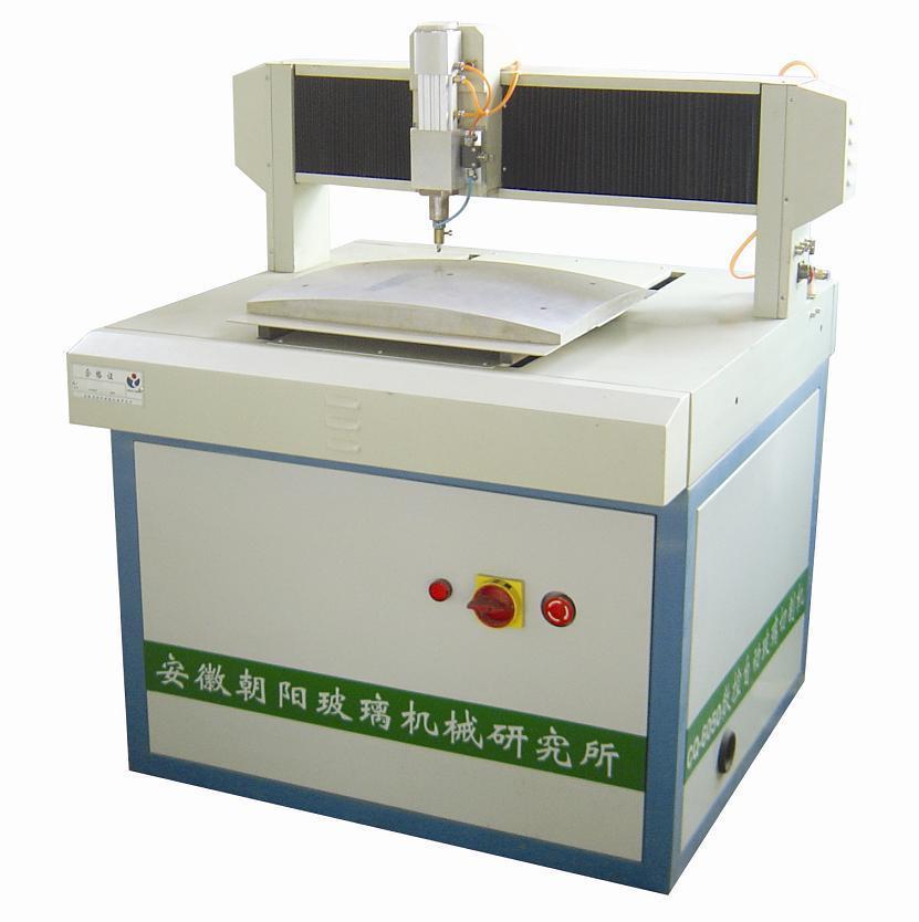 glass cutting machine