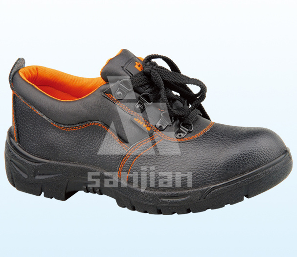 Jy-6208 Made in China Best Safety Shoes