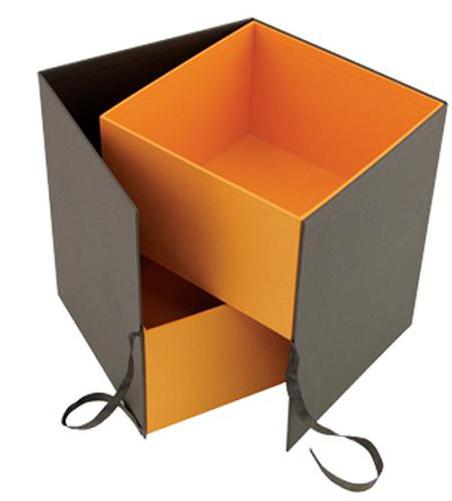 Two Layers Supreme Quality Custom Printed Paper Box (YY--B0025)
