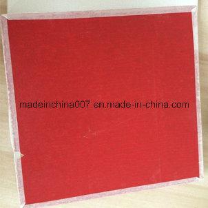PVC Laminated Gypsum Ceiling Board with Aluminum Foil Backing Kuwait Market