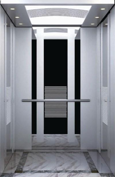 Passenger Elevator (ALD-KC003)