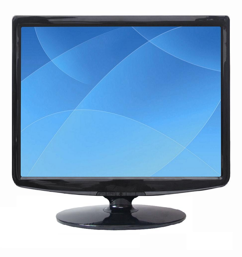 lcd computer monitor - photo #3